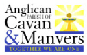 Anglican parish of Cavan and Manvers: Together we are one (logo)