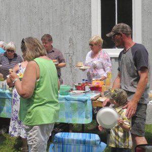 Parish Summer Picnic